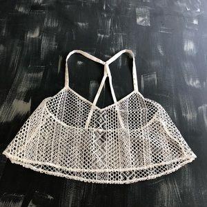 Victoria's Secret Swim cover up size S